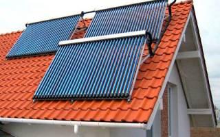 Солнечная энергия – в помощь огородникам