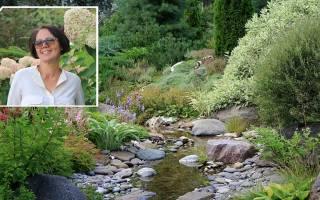 Сад четырех сезонов: уютная классика круглый год