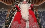 Интересные факты о Деде Морозе: вся правда о новогоднем волшебнике