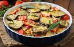 Как приготовить баклажаны в духовке – 2 способа