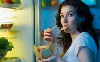 Правильное питание зимой – как не набрать лишние килограммы