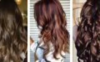Как сделать волосы более темными без окрашивания