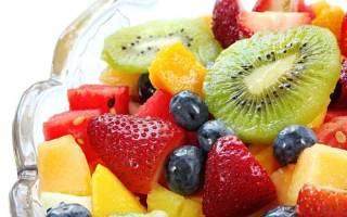 Сочный бой против лишнего веса: 13 фруктов и ягод, которые помогают худеть