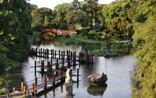 Секретный сад Буэнос-Айреса