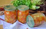 Заготовки из кабачков на зиму: и сладкие, и соленые, и острые