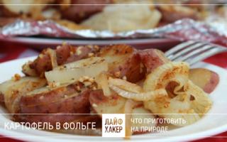 Барбекю для дачи – готовимся к сезону шашлыков