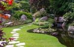 Правила английского сада. Часть I. Классические принципы