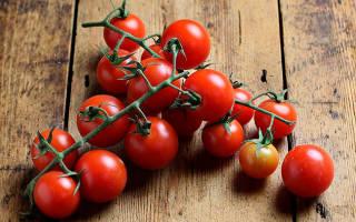 6 универсальных и неприхотливых сортов томатов черри