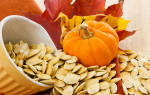 Как правильно собрать и сохранить семена тыквы?