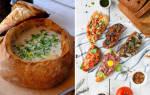 5 необычных блюд из черствого хлеба