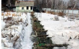 Работы в саду весной – тема следующего онлайн-чата от Огород.ru