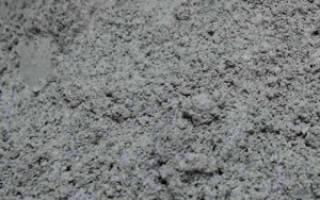 Каменная мука – новое слово в органическом земледелии