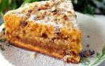 Лучший морковный кекс