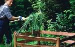 Готовим правильный компост – пошаговая инструкция с ценными подсказками