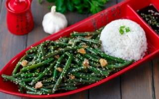 Что приготовить из стручковой фасоли – рецепты 7 вкуснейших блюд