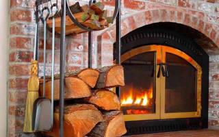 Выбираем дрова для печи, бани и камина