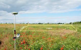 Межевание земельного участка – что это такое и для чего нужно определять границы