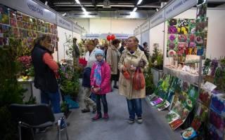 С 20 по 24 апреля в КВЦ «Сокольники» прошла выставка «Фазенда»