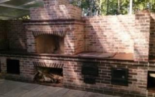 Мангал, печь, барбекю – что выбрать для готовки на даче