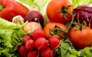 Хранение овощей в квартире – правила и тонкости