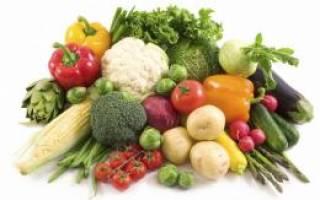 Заботимся об овощных культурах