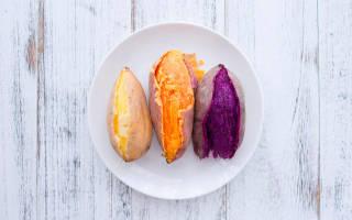 4 вопроса о батате – сладком картофеле