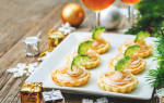 Меню новогоднего стола – оригинальные рецепты для встречи 2017 года